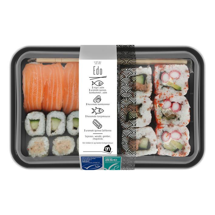 AH Sushi edo