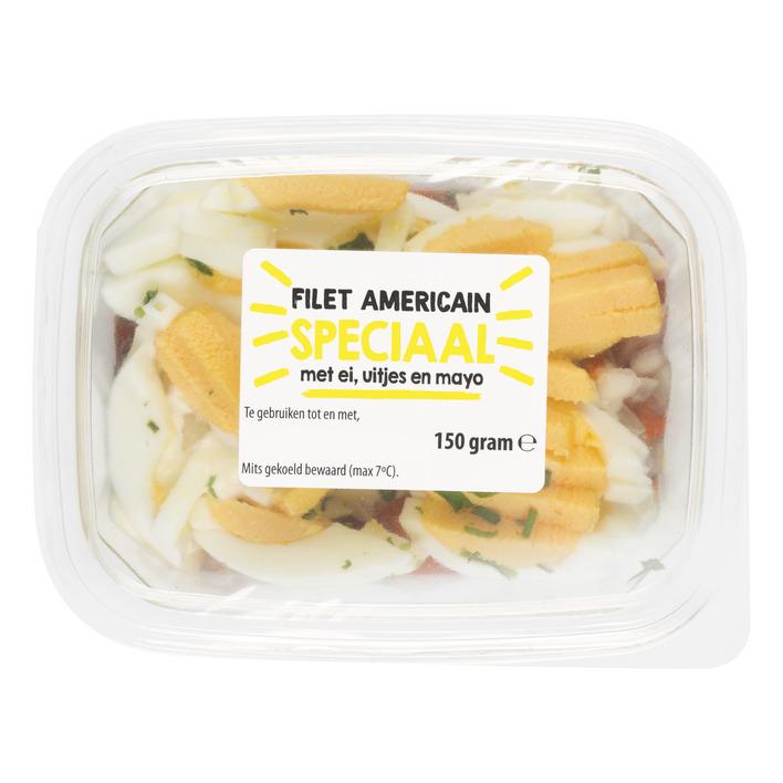 AH Filet americain speciaal