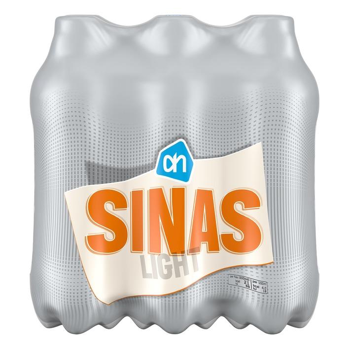 AH Sinas light