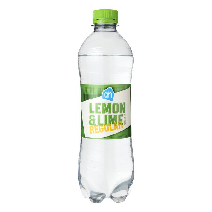 AH Lemon lime