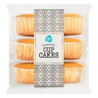 AH Roomboter cupcakes