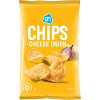 AH Chips cheese onion
