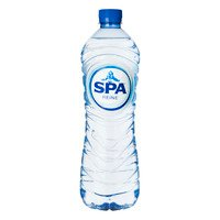 Spa Reine koolzuurvrij mineraalwater