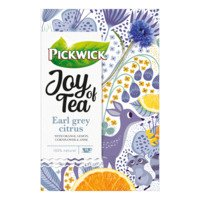 Pickwick Joy of tea earl grey citrus