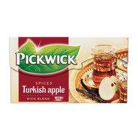 Pickwick Spices Turkish apple zwarte thee