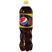 Pepsi Cola max lemon
