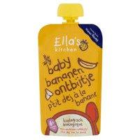 Ella's Kitchen Baby bananen ontbijtje 6+ mnd