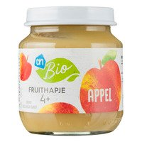 AH Biologisch Fruithapje appel 4m