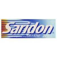 Saridon Tabletten