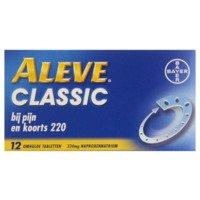 Aleve Classic 220 mg
