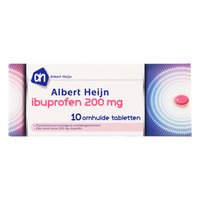 AH Ibuprofen 200 mg