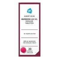 AH Ibuprofen 400 mg