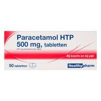 AH Paracetamol 500 mg