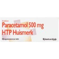 Etos Hypharm paracetamol tablet 500mg hp
