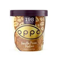 Oppo Ice Cream Vanilla pecan praline