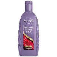 Andrélon Keratine colour shampoo