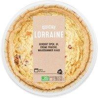 AH Quiche Lorraine