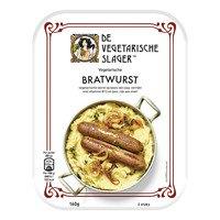 Vegetarische Slager Bratwurst