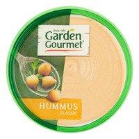 Garden Gourmet Hummus classic vegan