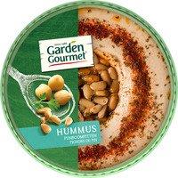 Garden Gourmet Hummus pinenut vegan