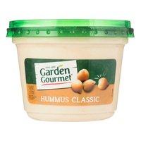 Garden Gourmet Hummus classic vegan (400gr)