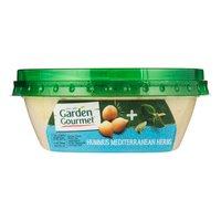 Garden Gourmet Hummus herbs vegan