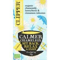 Clipper Calmer chameleon tea 1-kops