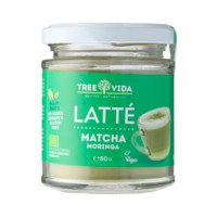 Tree vida Matcha superfood bio