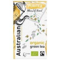 Australian Puritea green tea biologisch