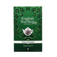English Tea Shop Tea mighty matcha bio