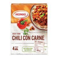 Honig Mix voor chili con carne