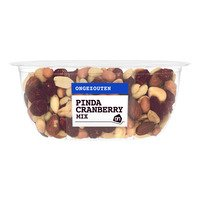 AH Pinda Cranberry mix ongezouten