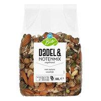AH Biologisch Dadel & noten mix