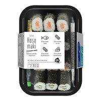 AH Sushi hosomaki