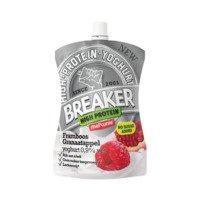 Melkunie Breaker framboos granaatappel