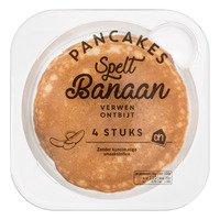 AH Banaan spelt pancake