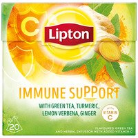 Lipton Groene thee immune support