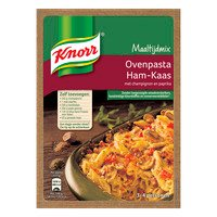 Knorr Mix ovenpasta ham-kaas