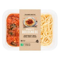 AH Spaghetti bolognese