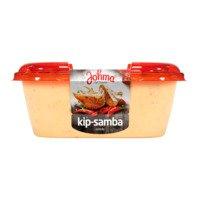 Johma Kip-sambasalade
