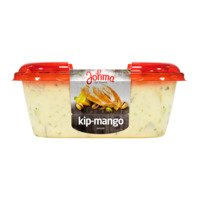 Johma Kip-mangosalade