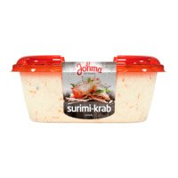Johma Surimi-krabsalade