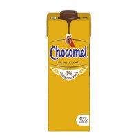 Chocomel 0% suiker toegevoegd