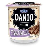 Danone Danio Stracciatella romige kwark