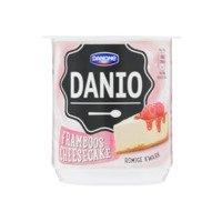 Danone Danio framboos-cheesecake romige kwark