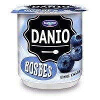 Danone Danio bosbes romige kwark