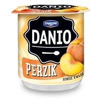 Danone Danio perzik romige kwark