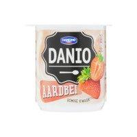 Danone Danio aardbei romige kwark