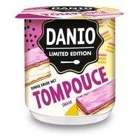Danone Danio Tompouce romige kwark