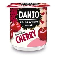 Danone Danio Cherry romige kwark